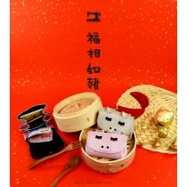 【預購】豬豬小籠包